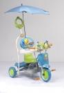 Велосипед GEOBY LSR509S