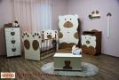 Детская комната PUFFA Мишарик