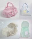 Корзины, сумки-переноски  SDOBINA