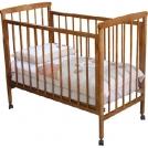 Кроватка КРАСНАЯ ЗВЕЗДА Лия