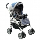 Прогулочная коляска-трость BABY CAR Discovery