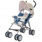 Прогулочная коляска-трость BABY CARE Flash