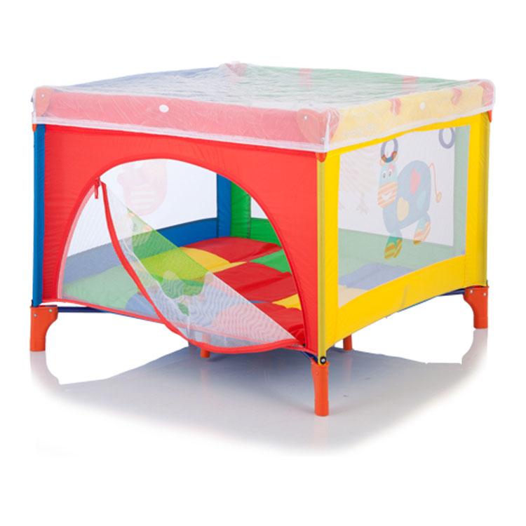 Манеж-кровать Jetem Looping (4 Color) - интернет магазин